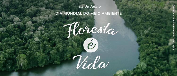 Acesse a série Jovens Cientistas na Amazônia. Museu Goeldi na Marcha Pela Vida.