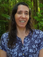 Diretora Ana Luisa Albenaz