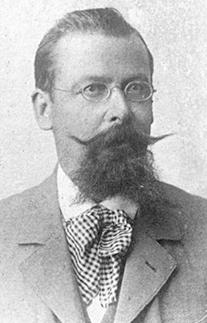 Emílio Augusto Goeldi