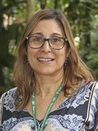 Maria Emília da Cruz Sales - Coordenadora de Comunicação e Extensão
