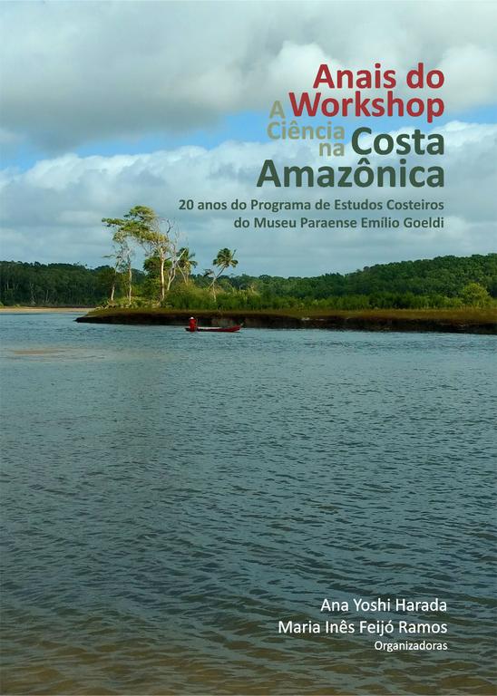 20 anos PEC - Anais do Workshop A ciência na costa amazônica.png