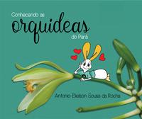 CONHECENDO AS ORQUIDEAS-CAPA