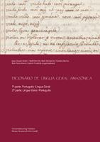 Dicionário de Língua Geral Amazônica