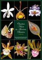 Orquídeas Nativas da Amazônia Brasileira II - Capa