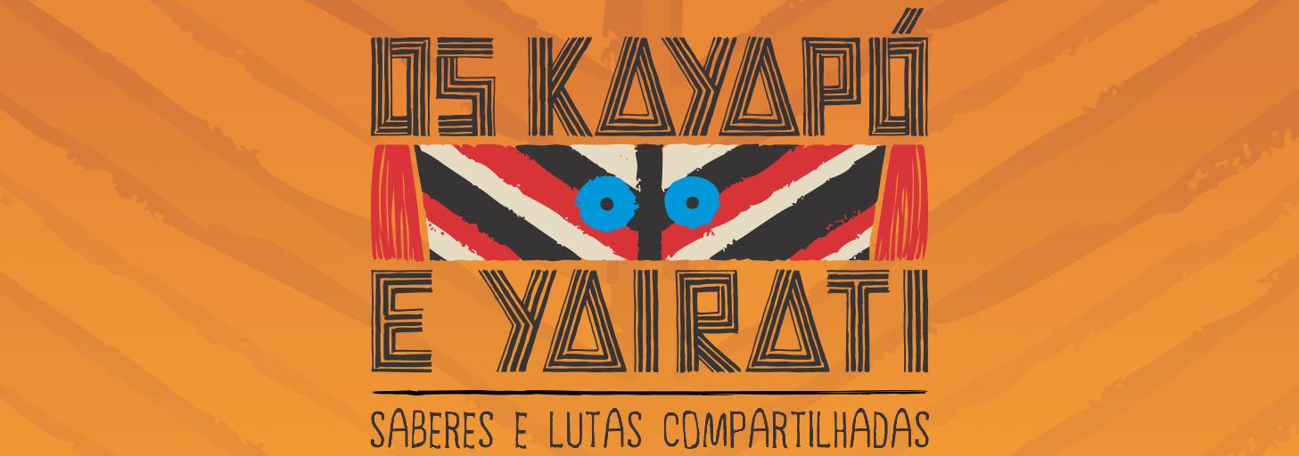 Os kayapó e Yairati