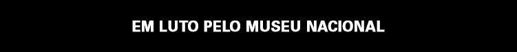 Luto pelo Museu Nacional
