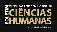 Boletim de Ciências Humanas
