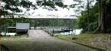Estação científica Ferreira Penna