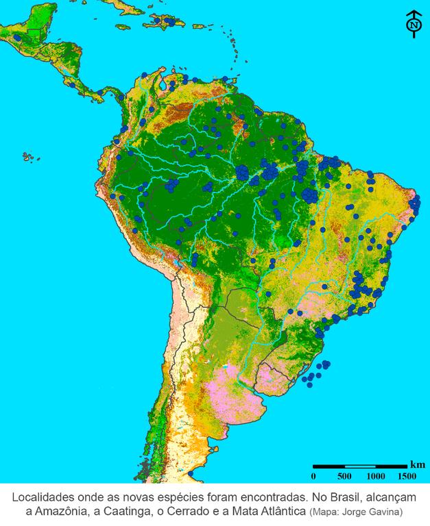 Mapa das novas espécies.png