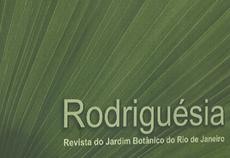 Rodriguésia