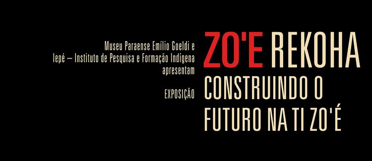 A exposição marca o lançamento do PGTA da Terra Indígena Zo'é. Leia mais e visite!