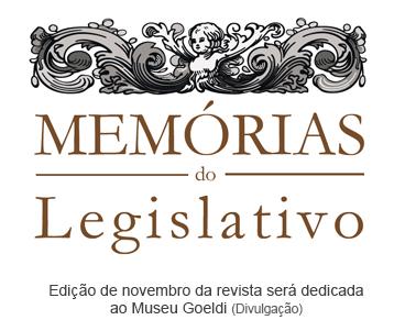 Edição de novembro da revista será dedicada ao Museu Goeldi