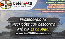 Mais de 30 países confirmados em um dos maiores eventos internacionais de sociobiodiversidade, que será realizado em agosto de 2018, em Belém (PA).