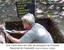 Dra. Dirse Kern em sítio de pesquisa na Floresta Nacional de Caxiuanã