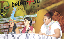 Documento apresentado no encerramento do Congresso Internacional de Etnobiologia avalia as conquistas e aponta os desafios da Carta de Belém, 30 anos depois da sua publicação.