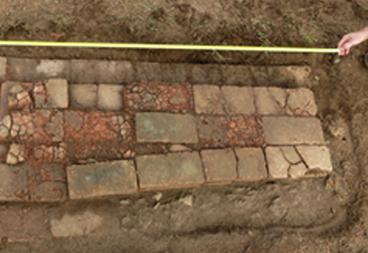 Até agora 29 túmulos já foram inventariados mini.png