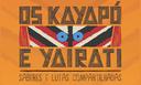 Exposição - Os Kayapó e Yairati.png