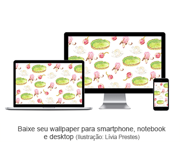 Baixe seu wallpaper para smartphone, notebook e desktop