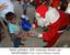 Natal solidário, 800 crianças devem ser beneficiadas