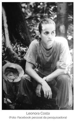 Leonora Costa