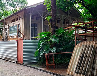 Reforço estrutural em dos chalés do Parque Zoobotânico.png