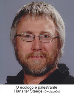 O ecólogo e palestrante Hans ter Steege.png
