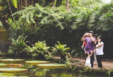 Parque Zoobotânico terá visitação gratuita no aniversário de Belém.jpg