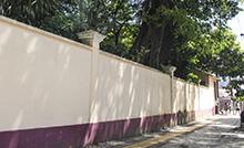 O Museu Goeldi procederá com ações de retirada de árvores vulneráveis no dia 24 e recomenda cuidados para moradores e praticantes de caminhadas no entorno
