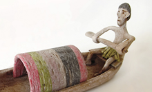 O Boletim do Museu Paraense Emílio Goeldi. Ciências Humanas traz conteúdos da cultura amazônica de exploração de recursos naturais e de ocupação